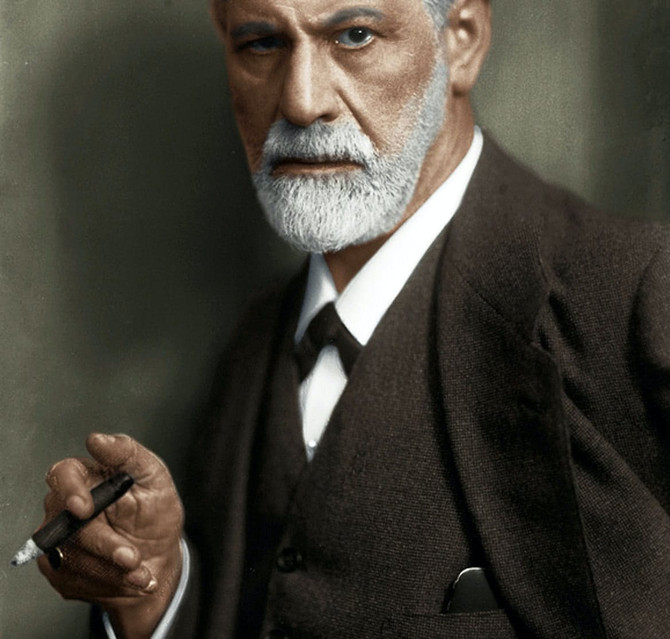 Sigmund Freud and the Art of Dog Training, Part 2.