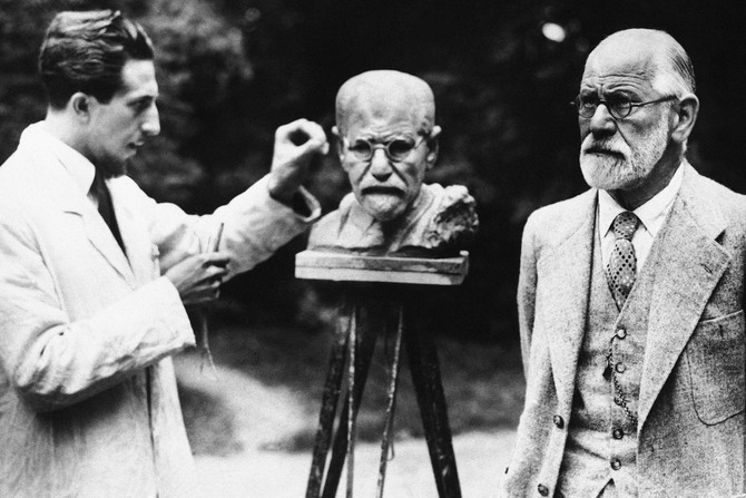 """""""Sigmund Freud and the Art of Dog Training, Part II."""""""