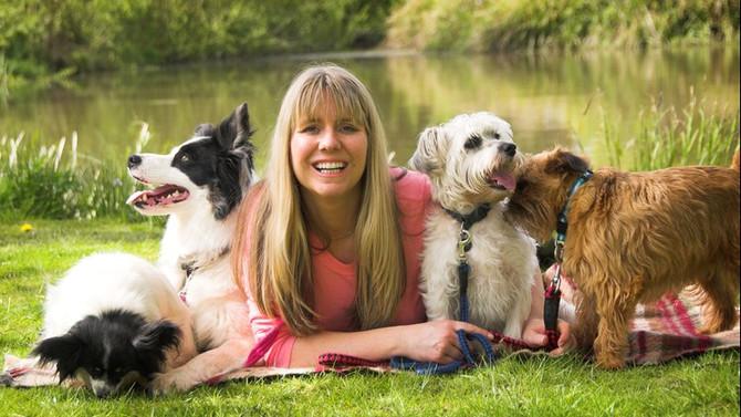Gender Roles in Dog Training