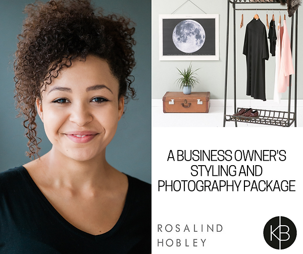 Business Owners Styling and photography