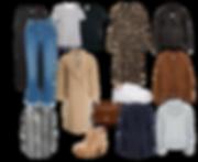 Capsule Wardrobe Workshop
