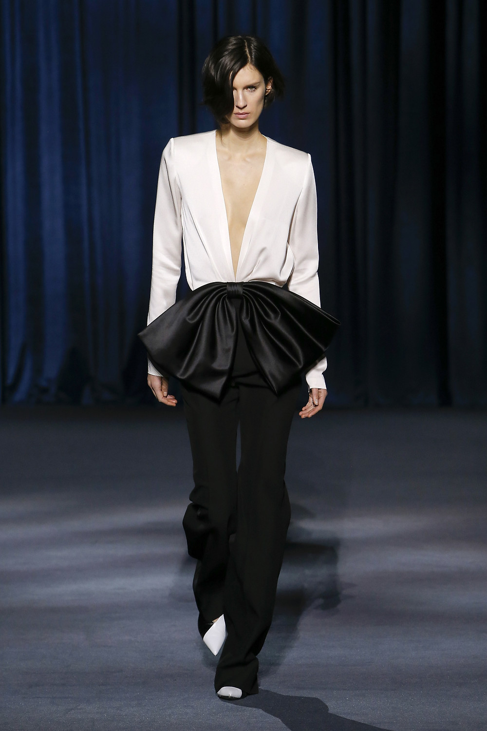 Givenchy aw18 personal stylist london image consultant