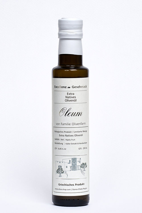 Extra Virgin Olive Oil | Limited Quantity - 250ml