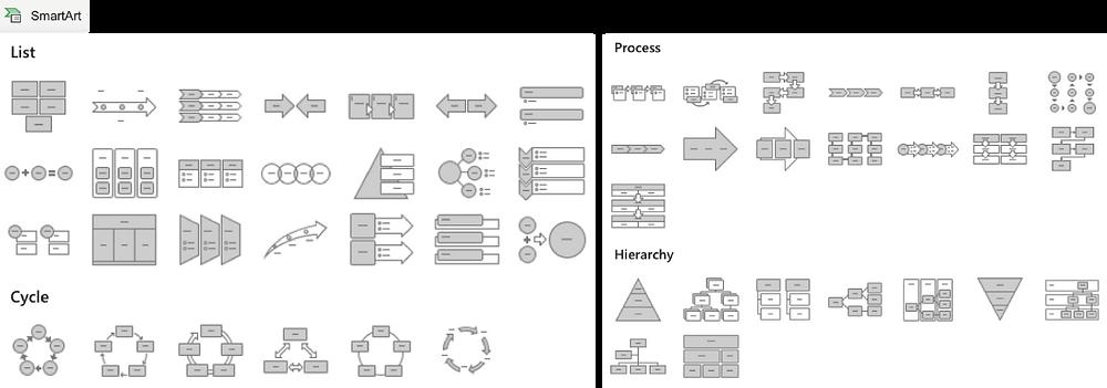 microsoft powerpoint scientific illustration