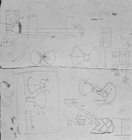 Yellow Steel Piece Working Drawings.JPG