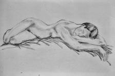 Nude 8 Charcoal