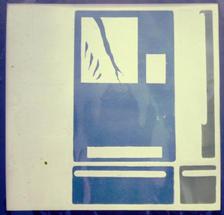 Lanolium Cut Print