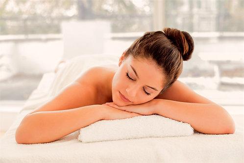 Therapeutic Massage 60min