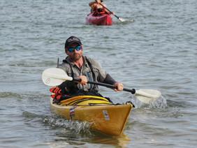 Sea Kayak Adventures