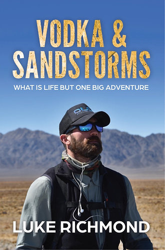 VODKA & SANDSTORMS