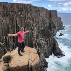 So, you want to hike the Three Capes...for free.