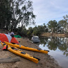 So, you want to Kayak the Murray River?
