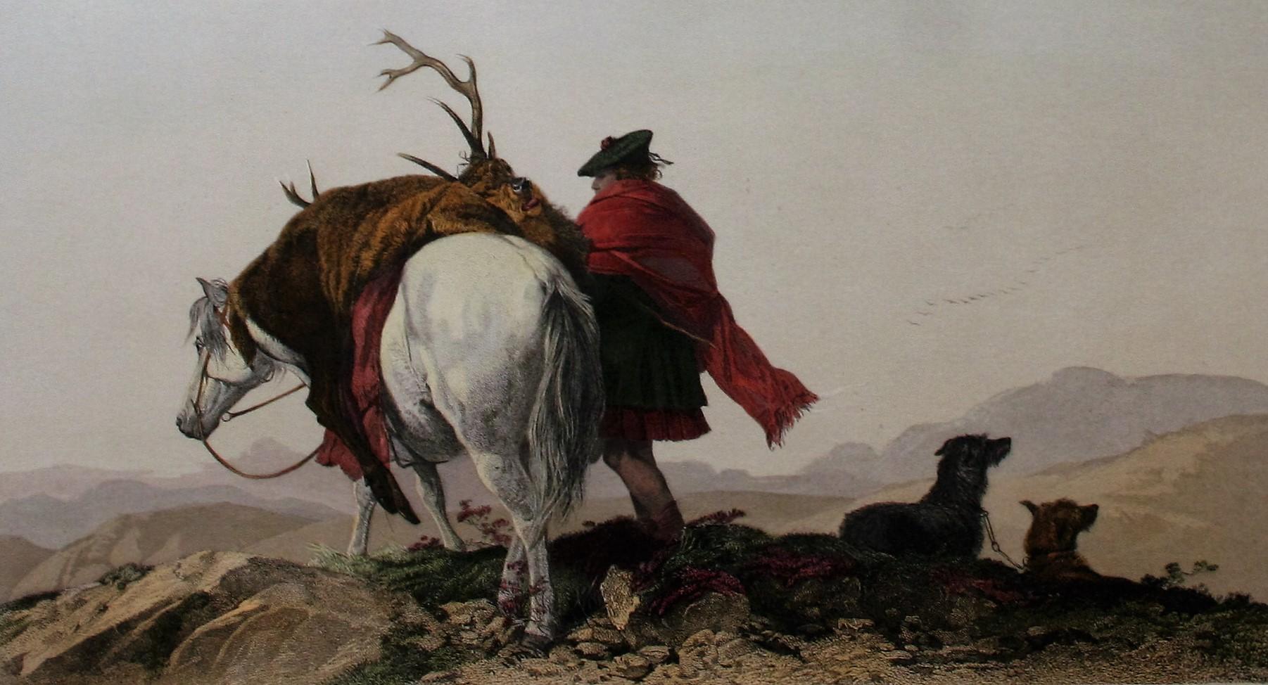 Richard Ansdell 1815 - 1885