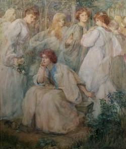 Lilian Rowney