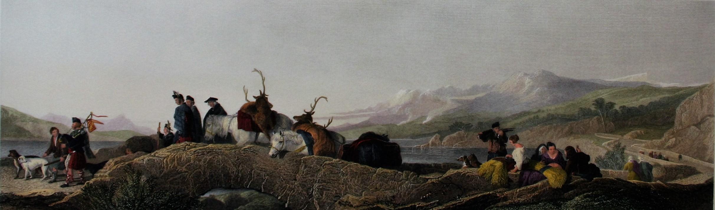 Sir Edwin Henry Landseer 1802-1873