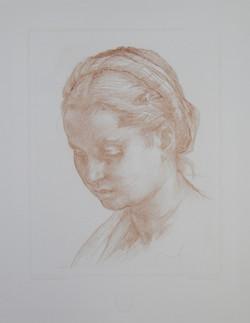Andrea del Sarto; eng - Alphonse Leroy