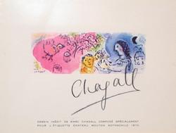 Marc Chagall 1887 - 1985