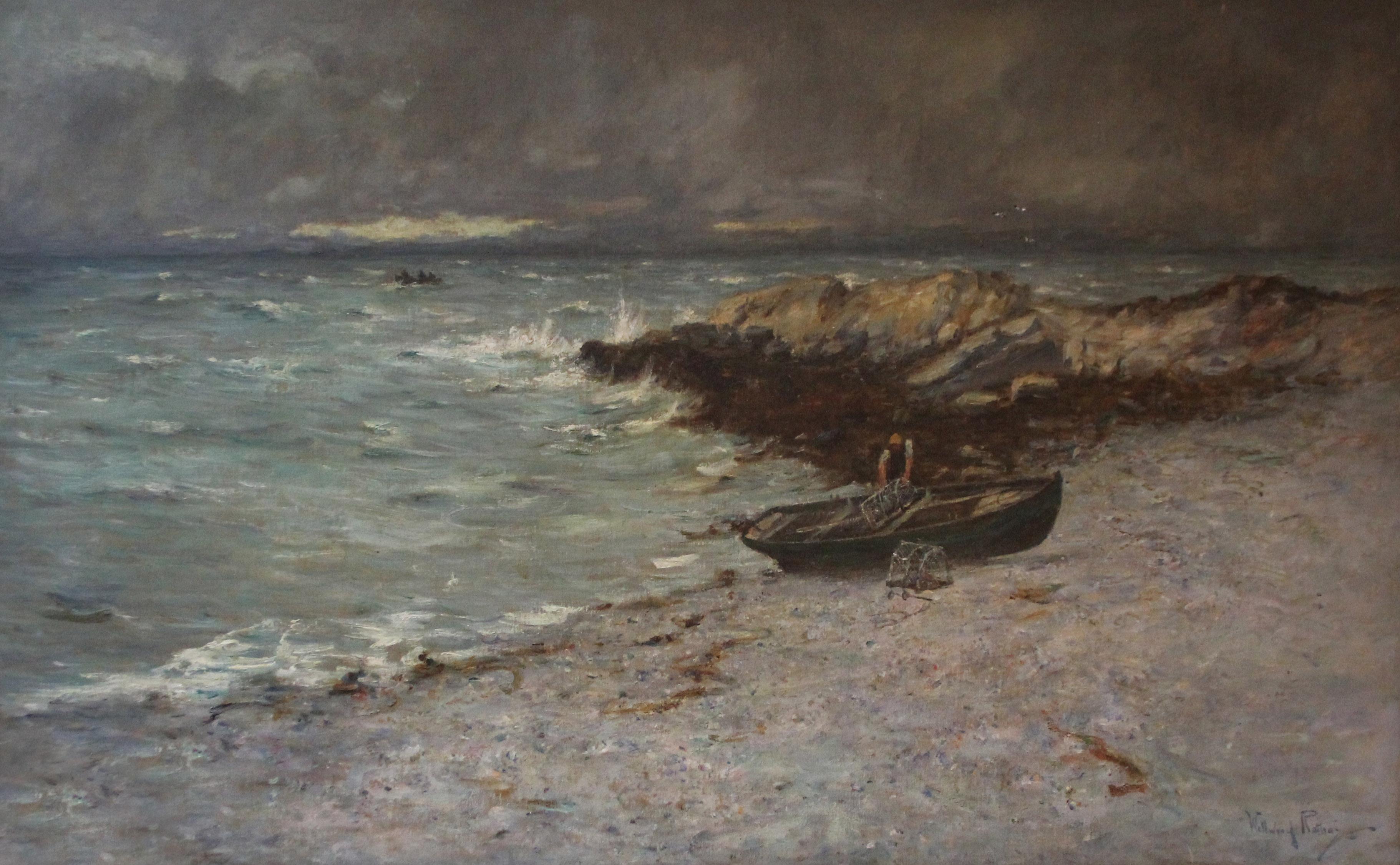 Alexander William Wellwood Rattray