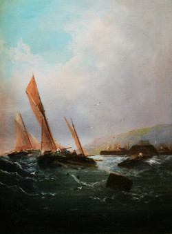 William Thornley