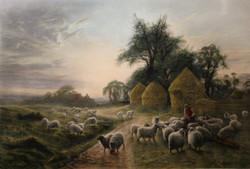 Joseph Farquharson 1846 - 1935
