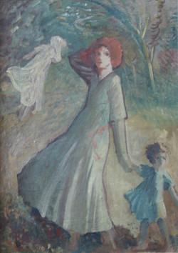 Doris Clare Zinkeisen 1898 - 1991