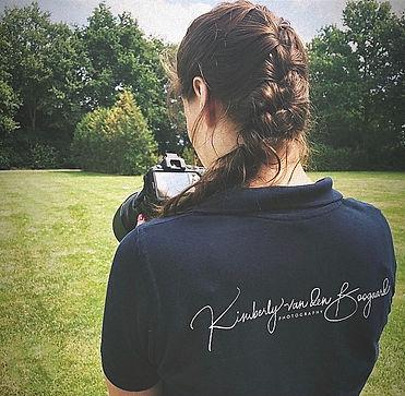 Kimberly vd Boogaard