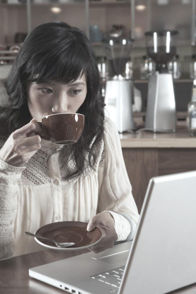 「完全無欠で、究極のコーヒー」を飲みませんか?