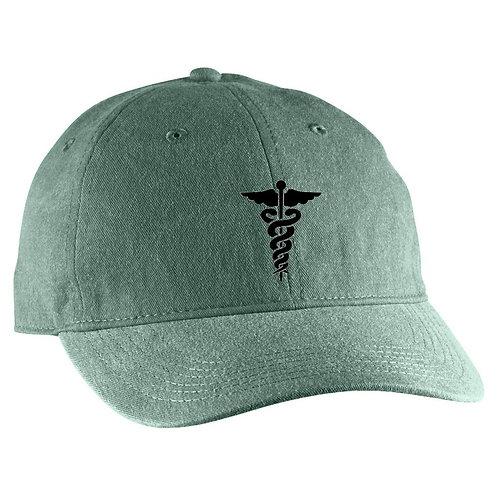 Medical Baseball Hat