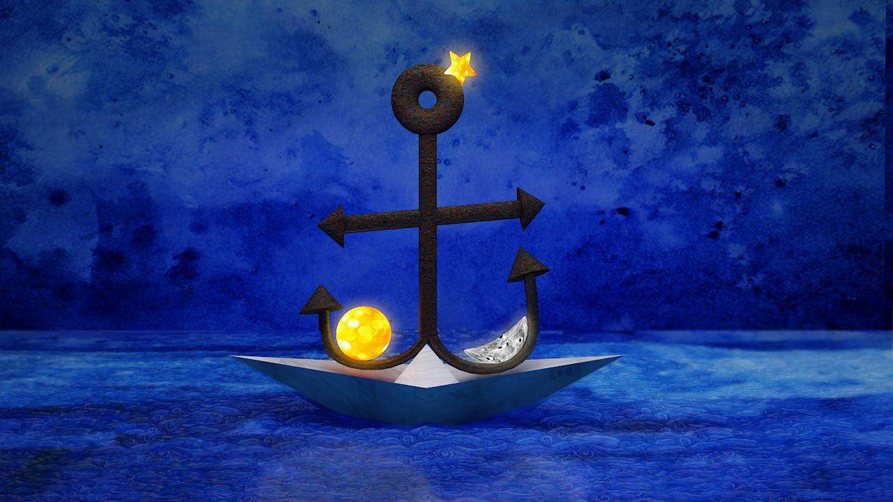 the anchor song