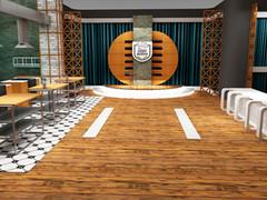 Lezzet Akademisi Dekor Tasarımı