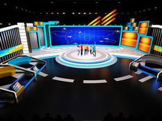 Prize Show Design