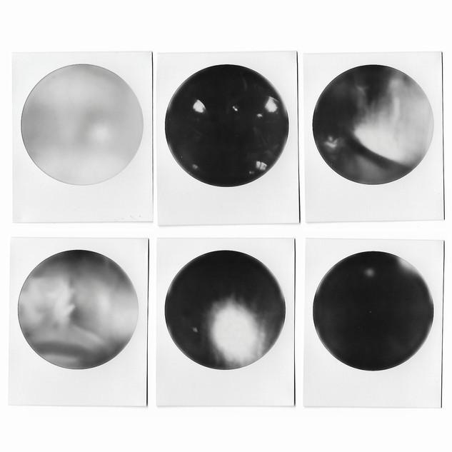 Planet HSG Round Polaroid Film