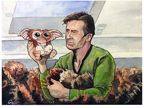 The Trouble with Gremlins