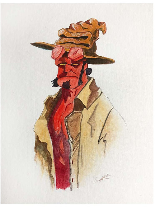 The Hat of Doom