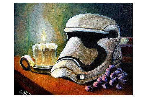 Empire Still Life