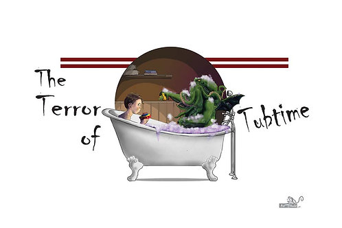 The Terror of Tubtime