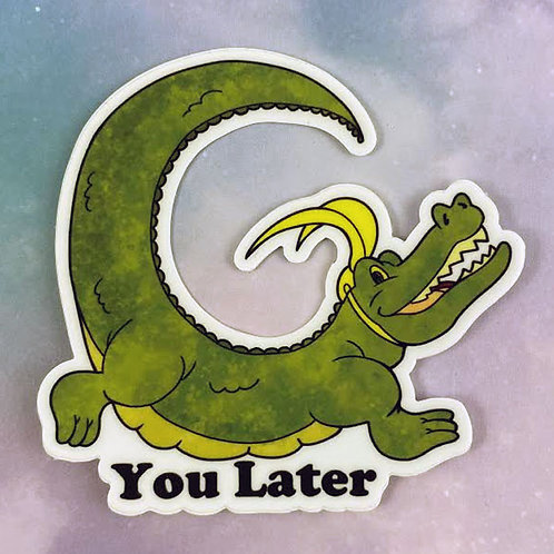 C you Later Lokigator