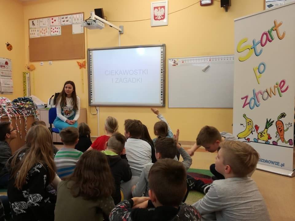 Edukacja w szkole