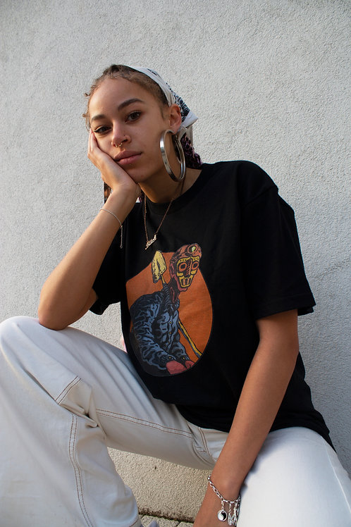 Dugout Records Tshirt