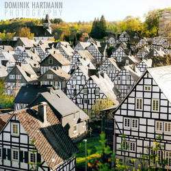 Fröndenberg Dominik Hartmann Sauerland