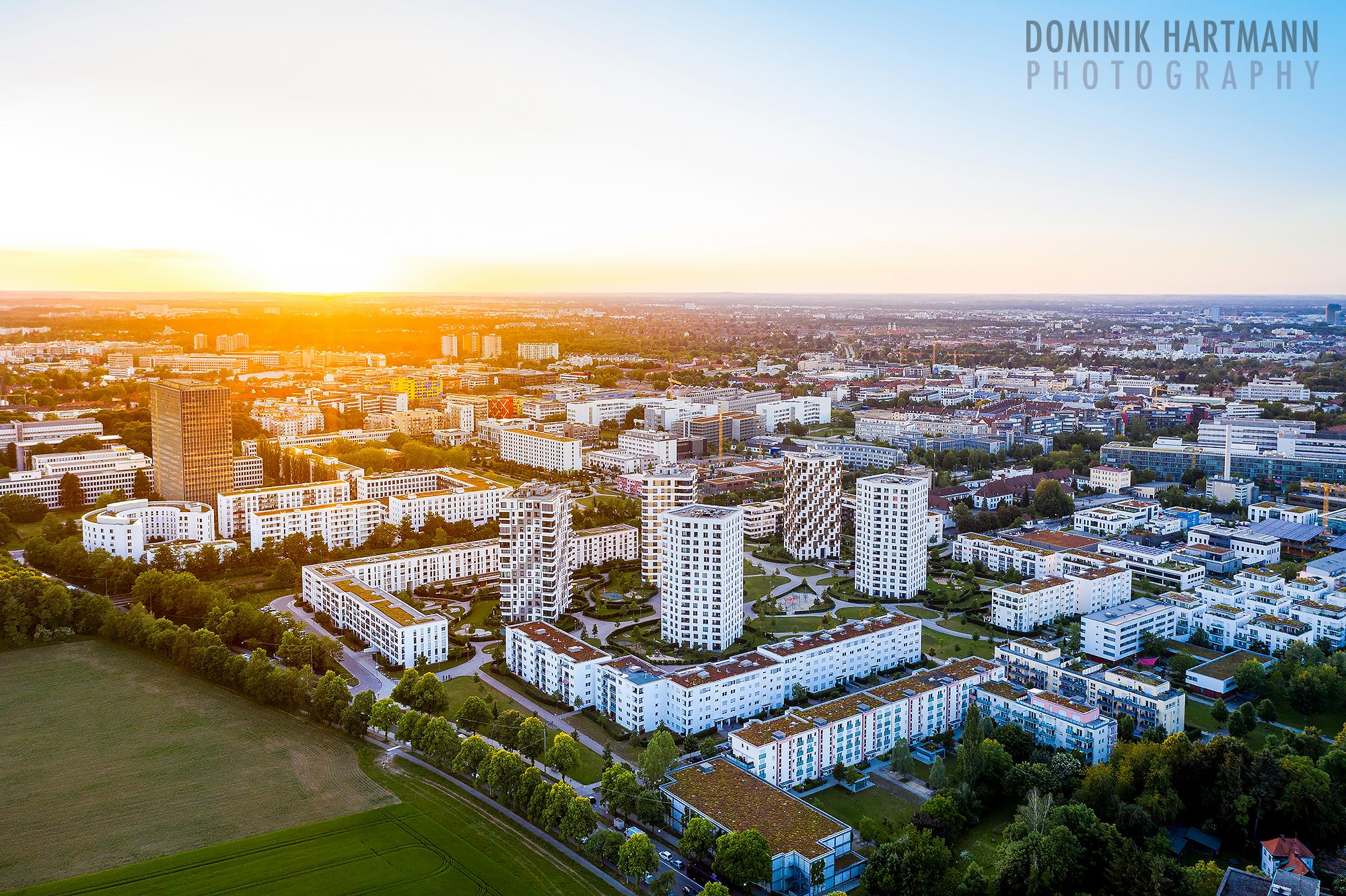 Obersendling - München