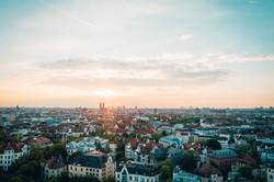 München sunrise 19
