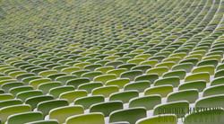 take a seat Dominik Hartmann