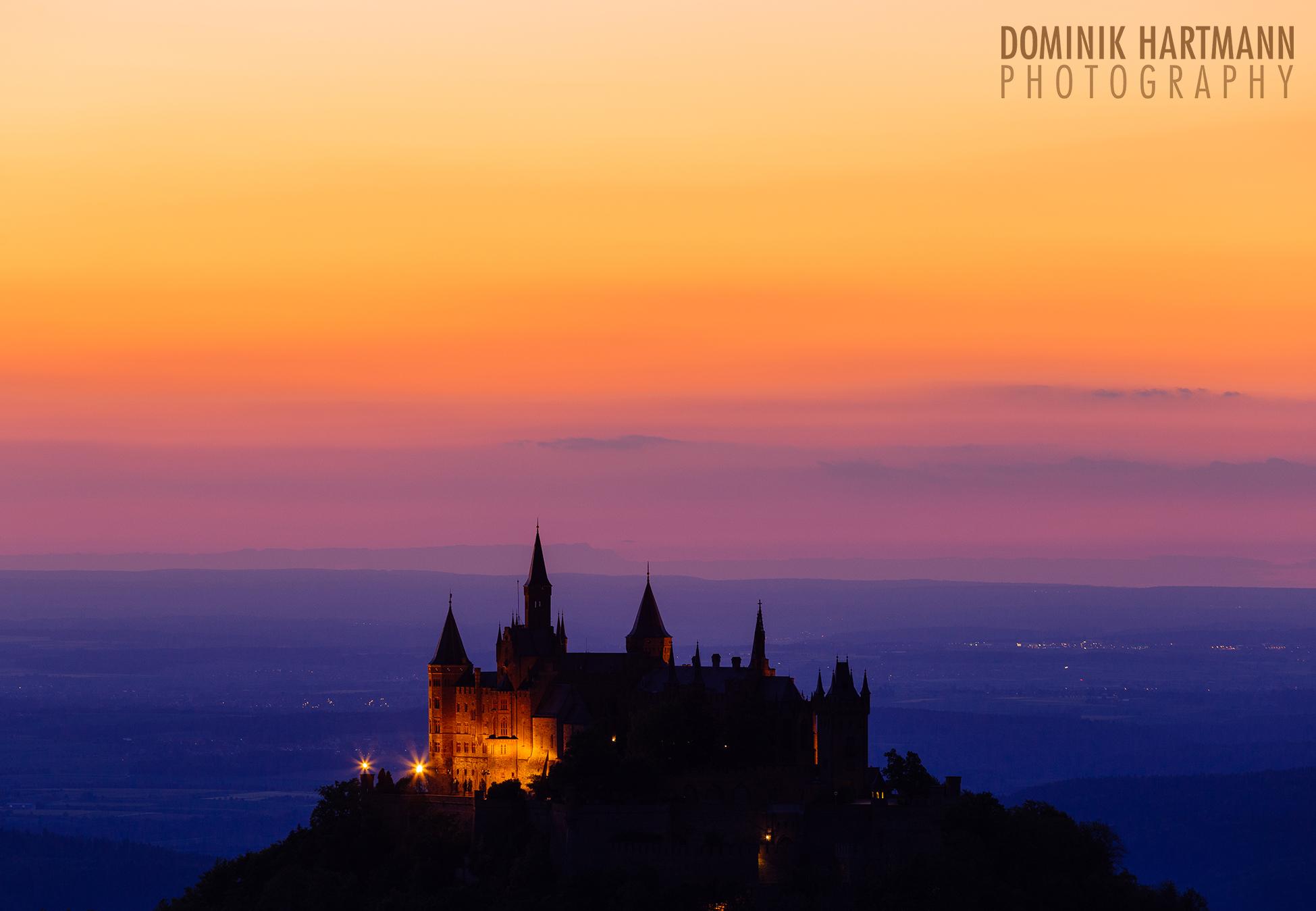 Hohenzollern 2