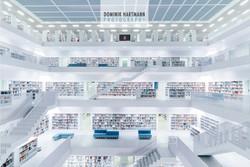 Stuttgart Stadtbibliothek ll