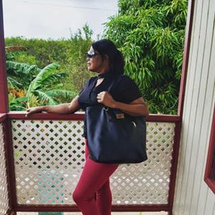 Meet The Owner - Susan Reece
