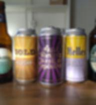 Westerham brewery beers from Kent
