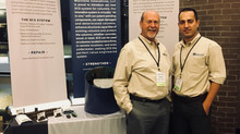 Warstone Innovations, LLC Receives Extraordinary Reviews for SCS System at 2017 ICRI Fall Convention