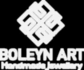 BOLEYN ART - JEWELLERY - WHITE TRANSPARE