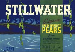Stillwater Label